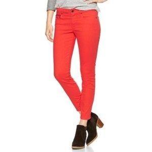 {GAP} Coral Legging Jeans